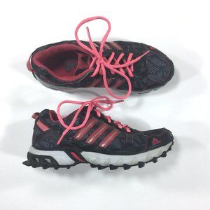 Adidas Thrasher Trail Running Shoes Womens Size 6